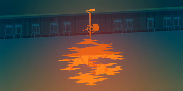 Kentucky Route Zero, Act III